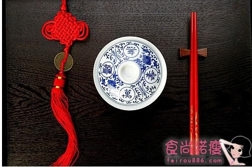筷子的起源