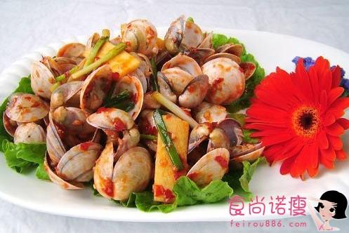 青岛地道美食